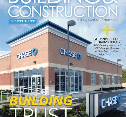 featured in building & construction